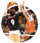 Mimaki Volleyball