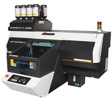 Impresoras UV