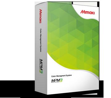 MPM3 Software box