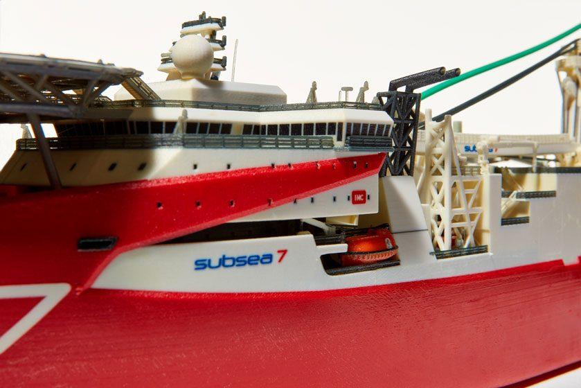Mimaki 3D Ship
