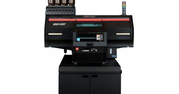 Mimaki ilumina el mercado de la impresión en 3D con la nueva y compacta impreso image