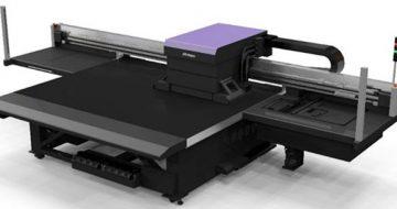 Mimaki refuerza la gama de impresoras inkjet planas UV LED con dos incorporacion image
